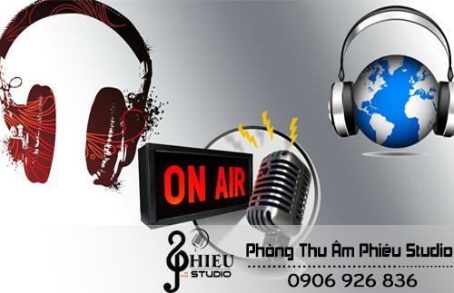 Hòa âm phối khí radio online